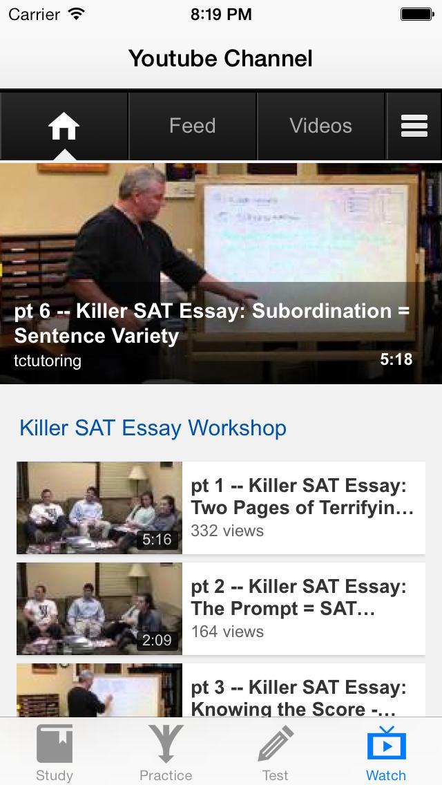 Killer SAT Grammar-5