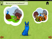 Viewpoints: The Blue Jackal and the Lion App - 3