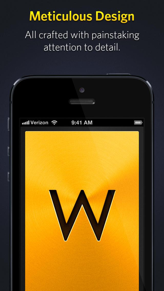 Word Vault App - 5