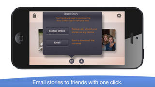 Story Creator - Easy Story Book Maker for Kids App - 4