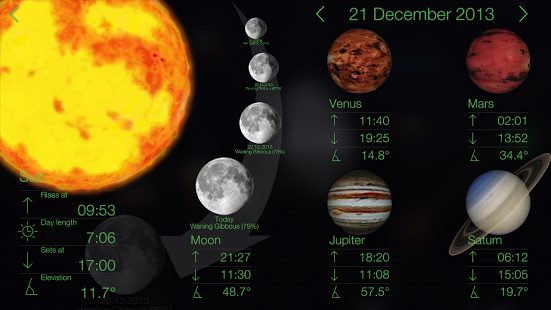 Star Walk - Astronomy Guide-2