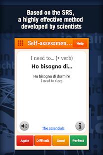 Learn Italian with MosaLingua-4