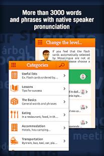 Learn Italian with MosaLingua-6