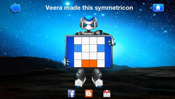 Symmetricon-5