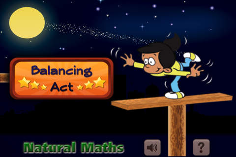 Balancing Act-1