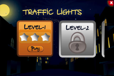 TRAFFIC LIGHTS App - 2