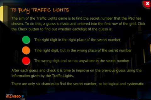 TRAFFIC LIGHTS-5