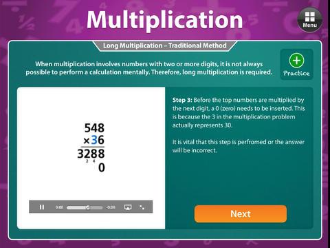 Multiplication - Daydream Education-2