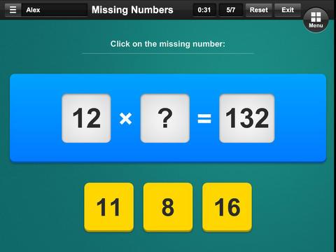 Multiplication - Daydream Education-4