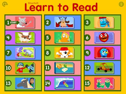 Starfall Learn to Read-1