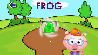 SUPER WHY! App - 2