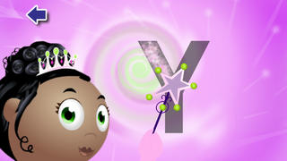 SUPER WHY! App - 3