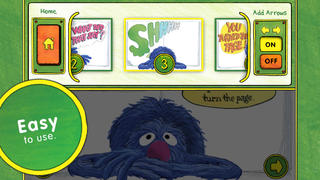 The Monster at the End of This Book...starring Grover! App - 4