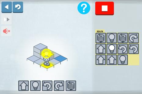 Lightbot One Hour Coding-3