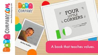 Four little corners App - 1
