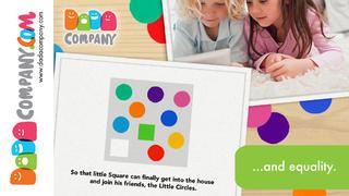 Four little corners App - 5