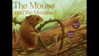 The Mouse and the Meadow App - 1