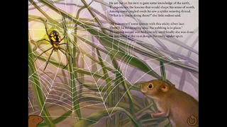 The Mouse and the Meadow App - 2