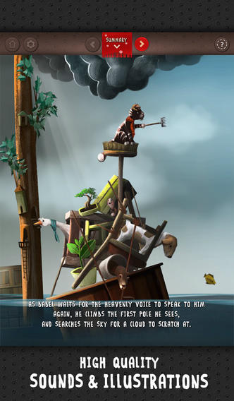 Babel, the King - EPIC animated storybook-4