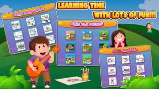 Activity Bundle for Kids : Colour, Dots, Match, Jigsaw fun-3