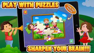 Activity Bundle for Kids : Colour, Dots, Match, Jigsaw fun-4