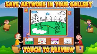 Activity Bundle for Kids : Colour, Dots, Match, Jigsaw fun-5