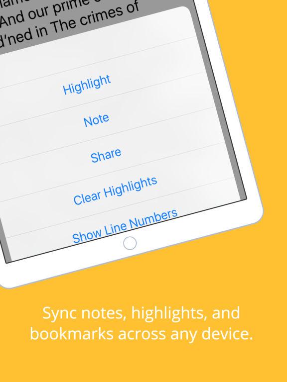 Shakespeare SwipeSpeare App - 4