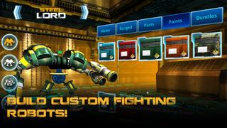 Hakitzu Elite: Robot Hackers App - 3