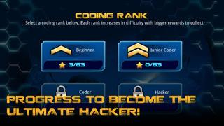 Hakitzu Elite: Robot Hackers App - 4