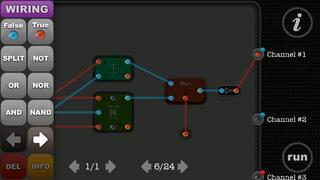 Circuit Coder App - 2