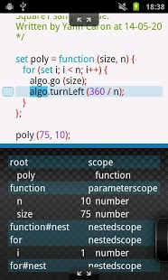 Algoid - Programming language App - 10