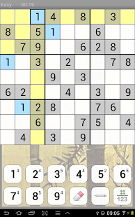 Sudoku Free-1