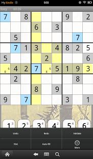 Sudoku Free-4