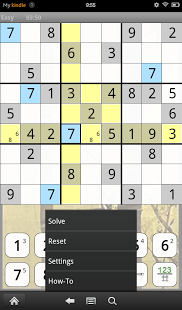 Sudoku Free-5