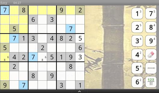 Sudoku Free-6