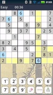 Sudoku Free-7