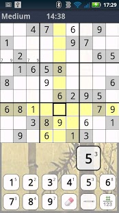 Sudoku Free-8