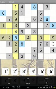 Sudoku Free-17