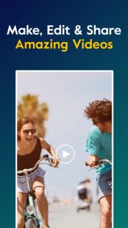 Magisto - Magical Video Editor App - 1