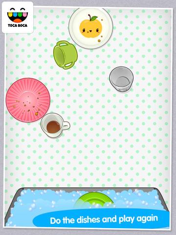 Toca Tea Party App - 5
