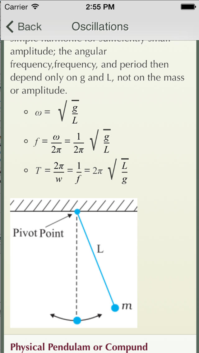 Physics Notes App - 4