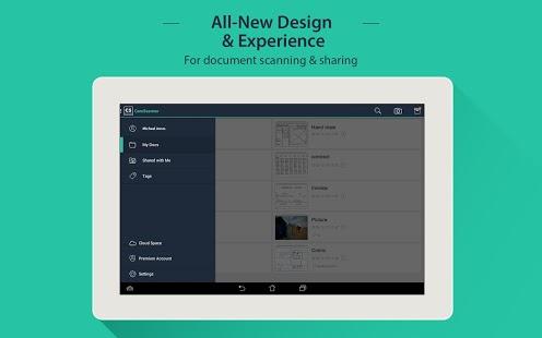 CamScanner -Phone PDF Creator-1