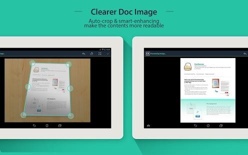 CamScanner -Phone PDF Creator-2