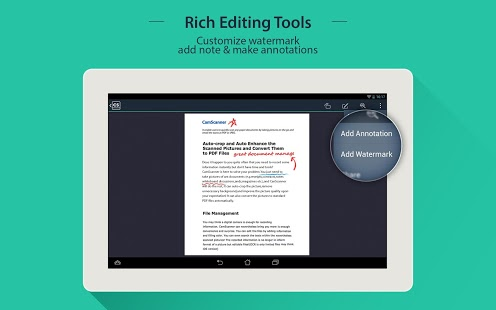 CamScanner -Phone PDF Creator-11