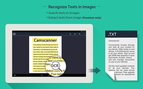 CamScanner -Phone PDF Creator-18