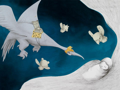 Rom and the whale of dreams-2