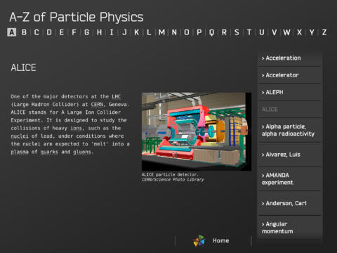 The Particles App - 4