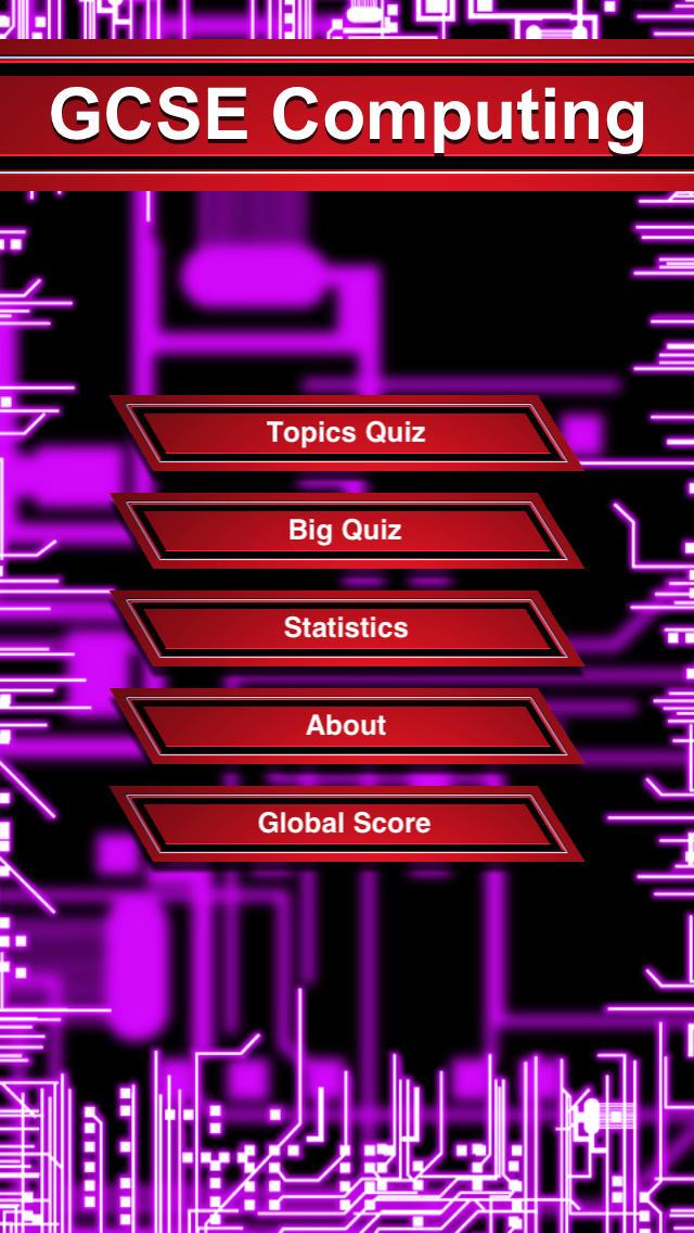 GCSE Computing-1