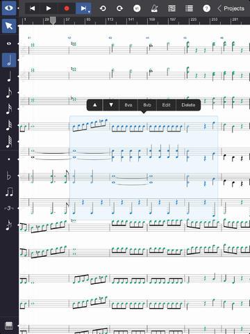 Symphony Pro App - 3