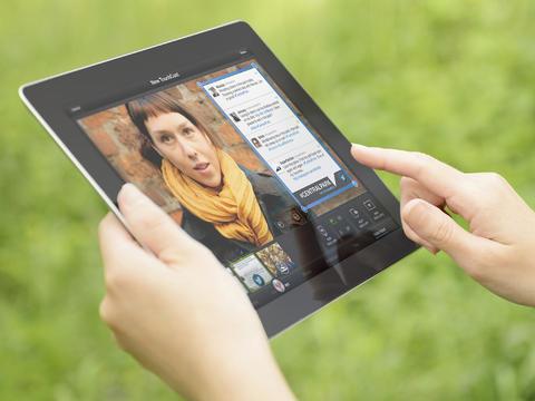 TouchCast App - 1